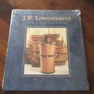 The Longaberger Collection Book